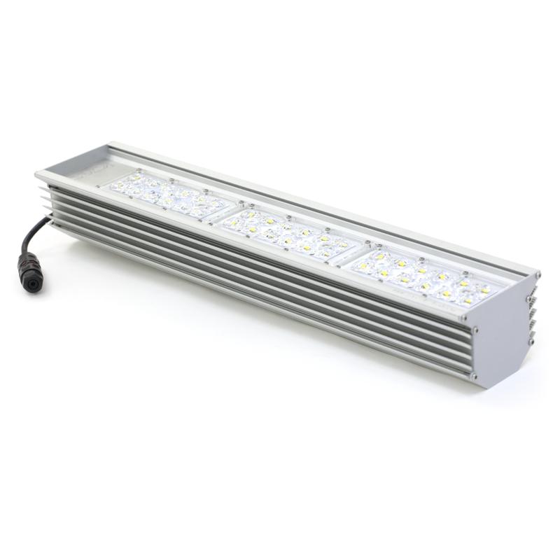 Купить уличные светодиодные светильники и прожекторы